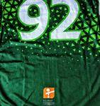 Green Jersey Pavis #92