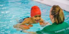 Swimming Lessons at Pancras Square Leisure