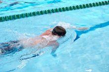 Swim school open day at Better, Bude Leisure Centre
