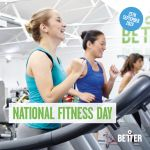 National Fitness Day Free Activities at Better Waterworld in Newquay