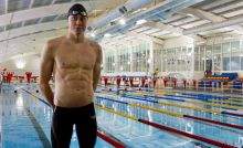Tom Dean GSF funded athlete