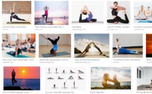 Real yogis