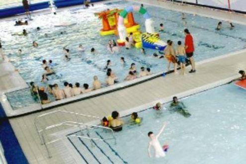 Leisure centres in Croydon