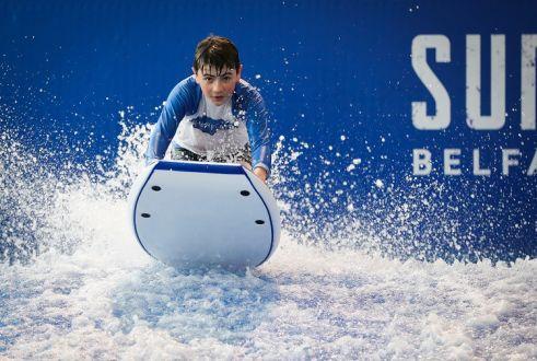 Surf Belfast