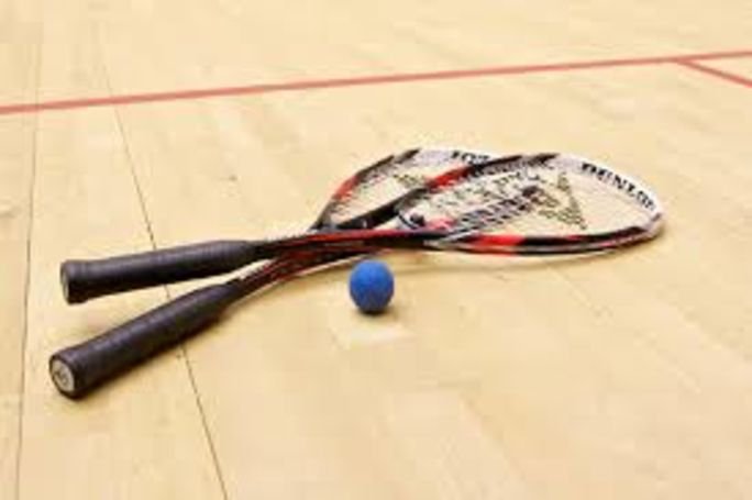 Junior Squash at Better Fairwater Leisure Centre Cardiff