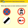 Practice the Driving Theory Test