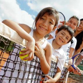 Tennis 287