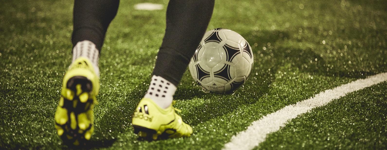 Playfootball and better