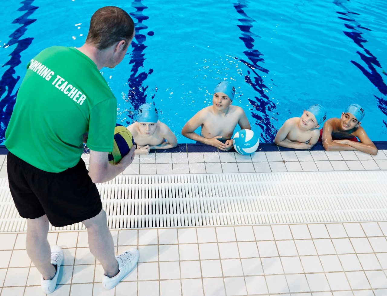 Swimming Lessons Near Me Swimming Classes For Kids Adults Better