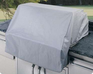 52'' Built-In Outdoor Grill Cover