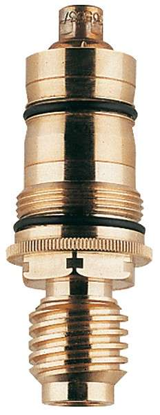 "Starlight Chrome 1/2""Thermostat Paraffin Cartridge"