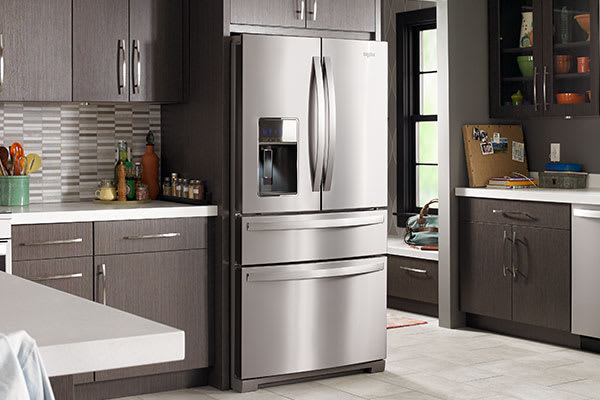 Whirlpool Appliances On Sale At Goedekers Com