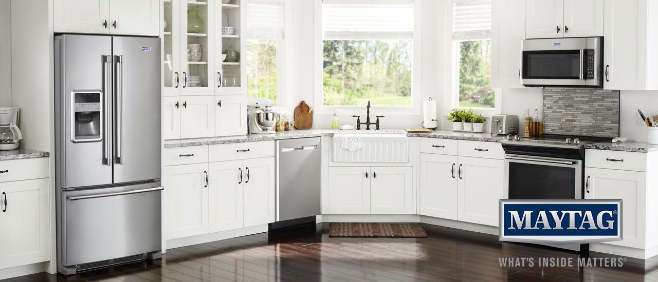 Maytag Appliances On Sale, Shop Now