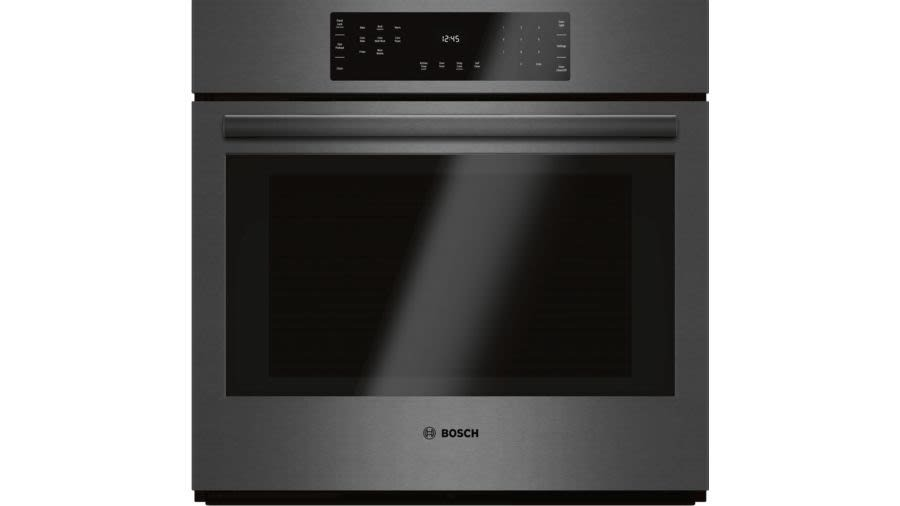 Hbl8442uc By Bosch Electric Wall Ovens Goedekers Com