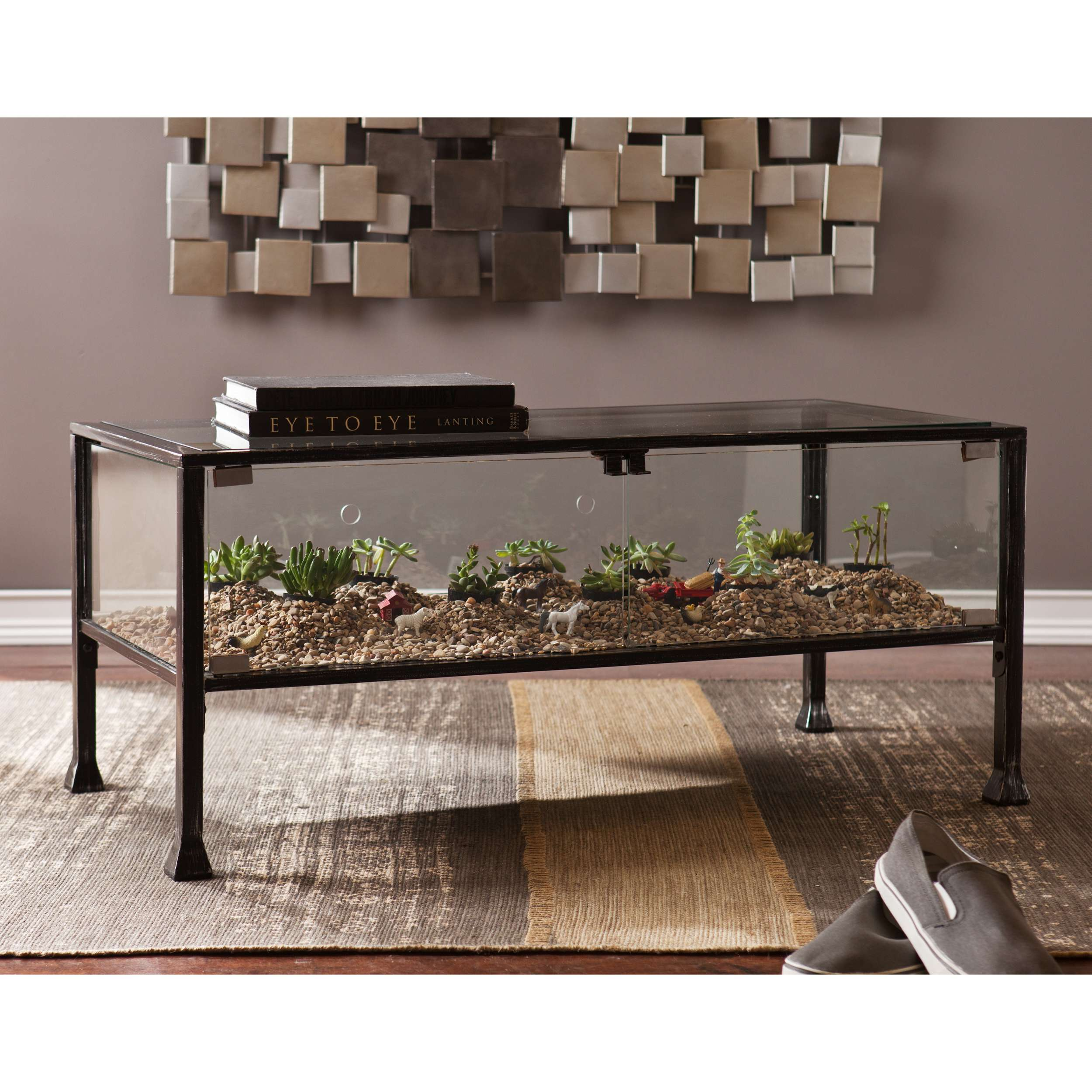 Discussion on this topic: Southern Enterprises Terrarium Display CurioConsole, southern-enterprises-terrarium-display-curioconsole/