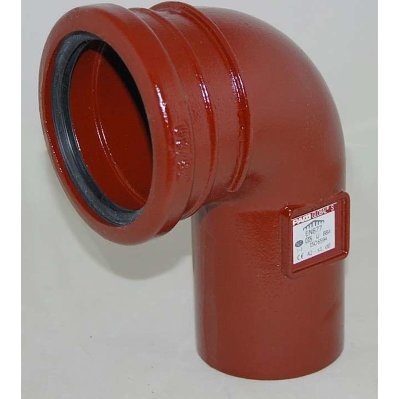 Toto Outlet Pipe Elbow for WT151M and WT152M In Wall Toilet Tank ...