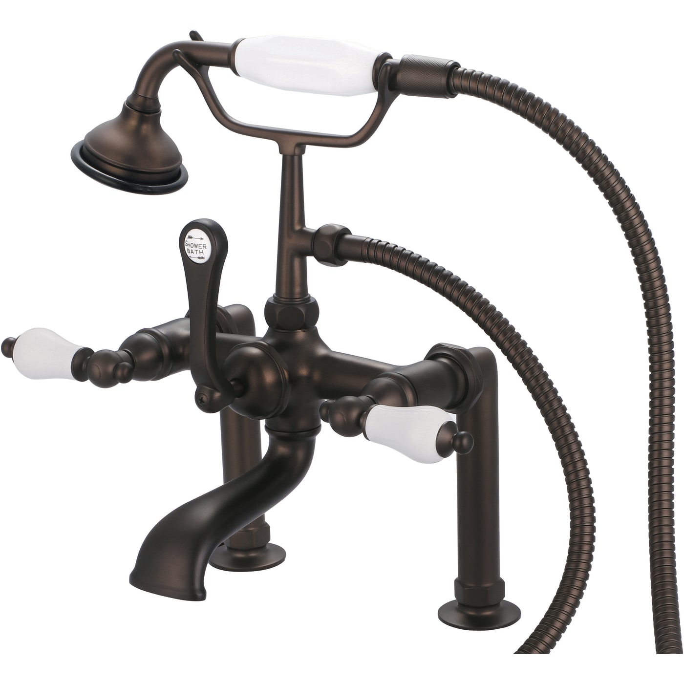Water Creation Vintage Classic Oil Rubbed Bronze 7\