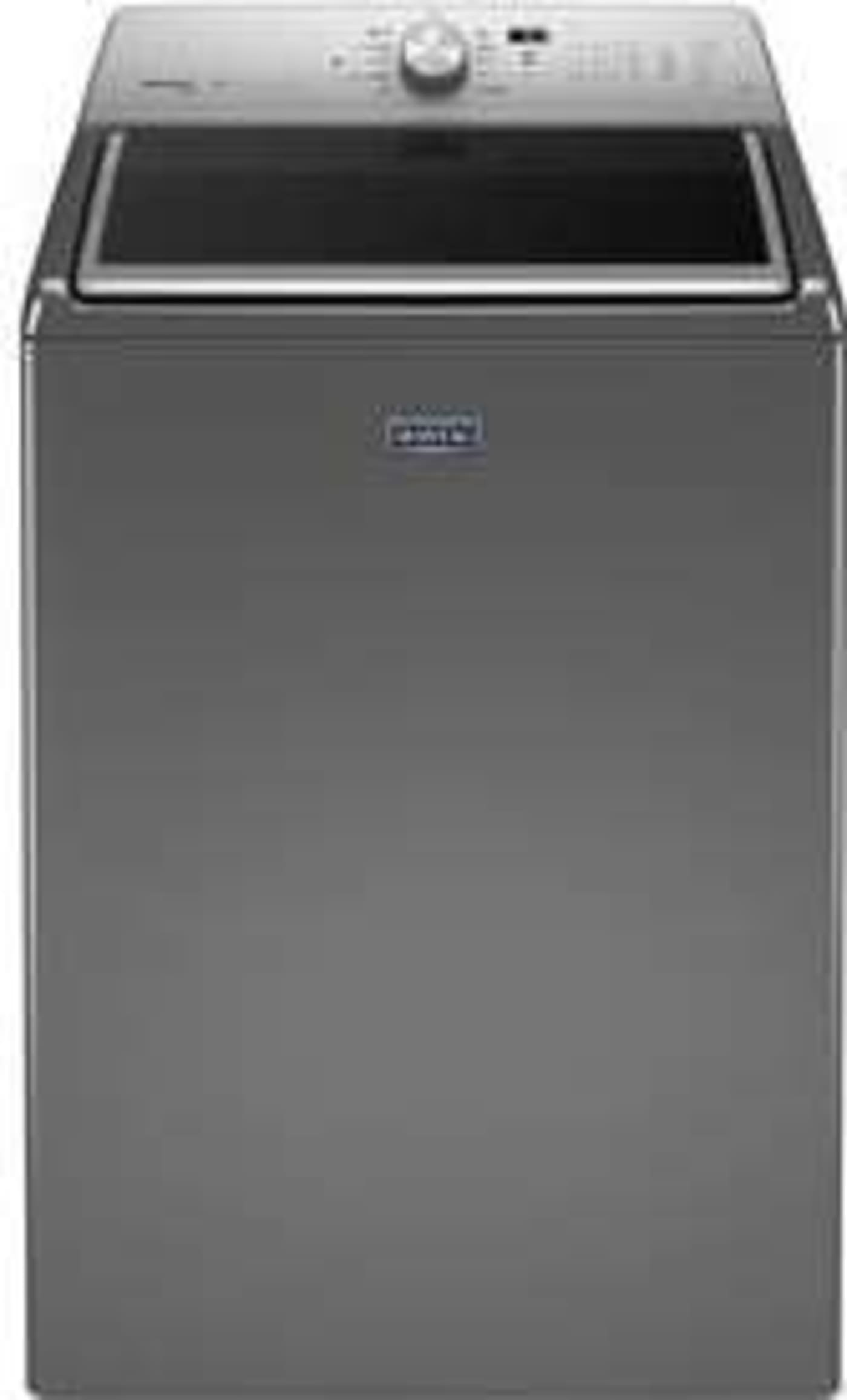 Mvwb855dc By Maytag Top Load Washers Goedekers Com