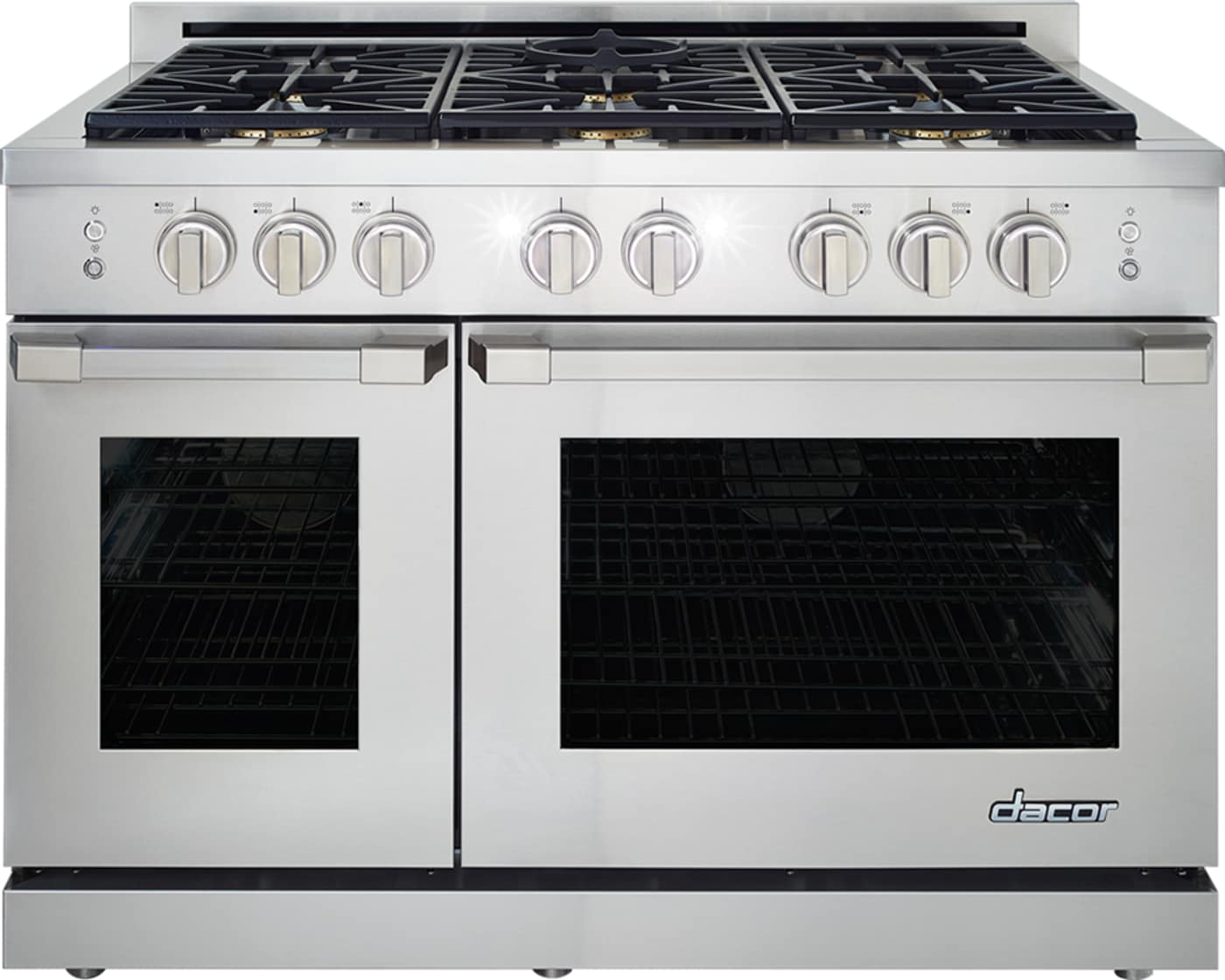 Hgpr48s Lp H By Dacor Liquid Propane Dual Fuel Ranges Double Oven Wiring Diagram For
