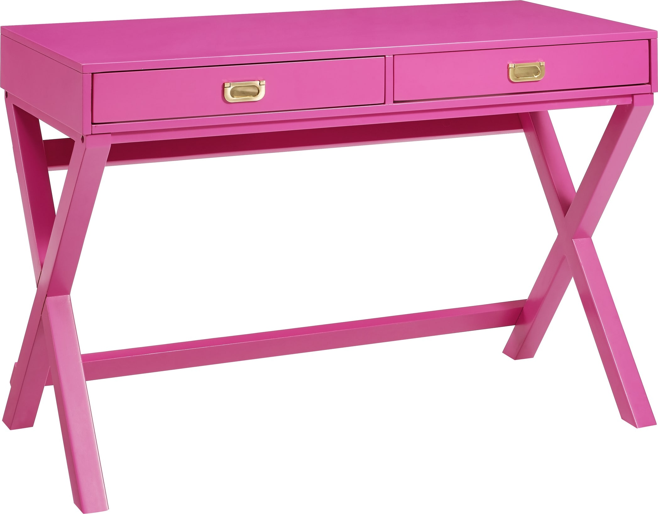 Linon Home Decor Products Inc Peggy Raspberry Writing Desk Reviews