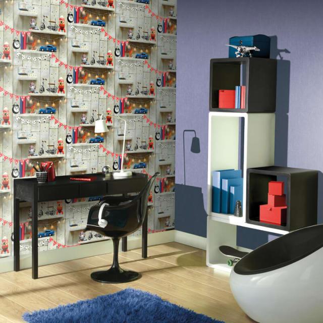 Boys Bedroom Wallpaper Uk Hummingbird Bedroom Wallpaper Bedroom Sets Ideas Joy Furniture Bedroom Suites: Boys Wall Mural