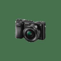 Sony Alpha 6000 + 16-50 mm