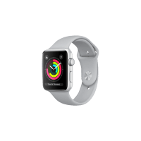 Apple Watch Series 3 GPS with 42mm Fog Sport Band