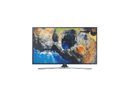 "Samsung 75"" TV"