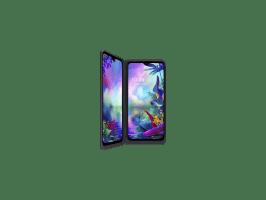 LG G8X ThinQ Dual Screen 128 GB Dual SIM