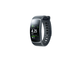 Samsung Gear Fit2, size S