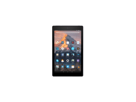 Amazon Fire Hd 10 W. Alexa 32GB