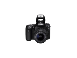 Canon E90D Kit (EF-S 18-55mm)