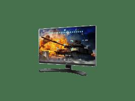LG Monitor 27UD68P-B