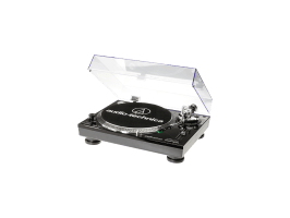 Audio Technica Turntable AT-LP120USBHC BLACK