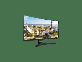 """LG - 34"""" Monitor"""