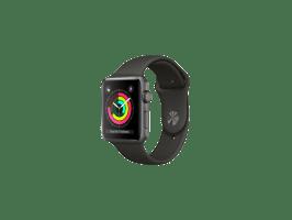 Apple Watch Series 3 GPS, 38mm
