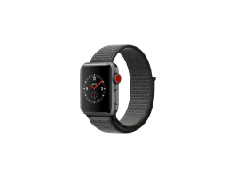 Apple Watch Series 3 GPS + Cellular, 38mm