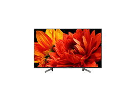 "SONY TV 43"" XG83"