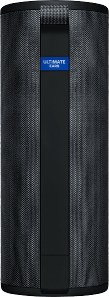 Black Ultimate Ears Megaboom 3.3