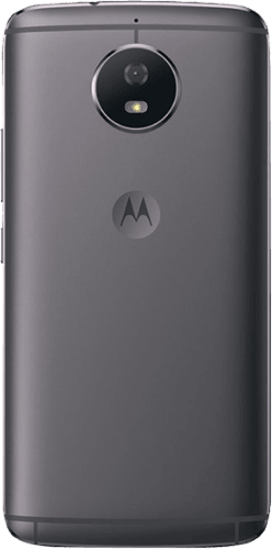 Lunar gray Motorola Moto G5 Plus 32GB.2