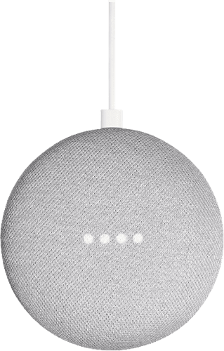 Kreide Google Home Mini.1