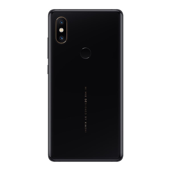 Black Xiaomi Mi Mix 2S 64GB.3