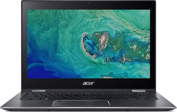Space Grey Acer Spin 5 (SP513-52N-8205).1
