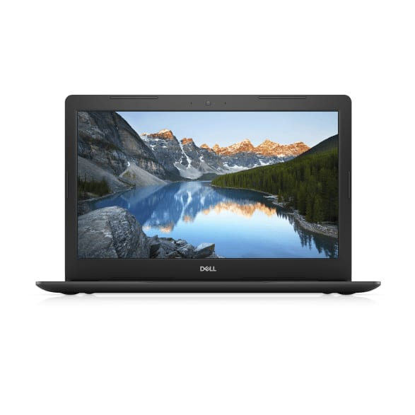 Black Dell INSPIRON 15 5570.1