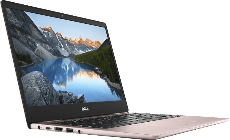 Pink Champagne Dell Inspiron 7580-2232.2