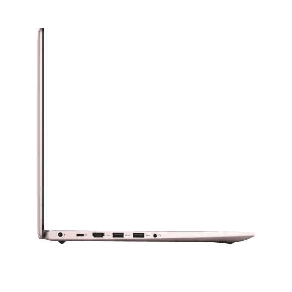 Pink Champagne Dell Inspiron 7580-2232.3
