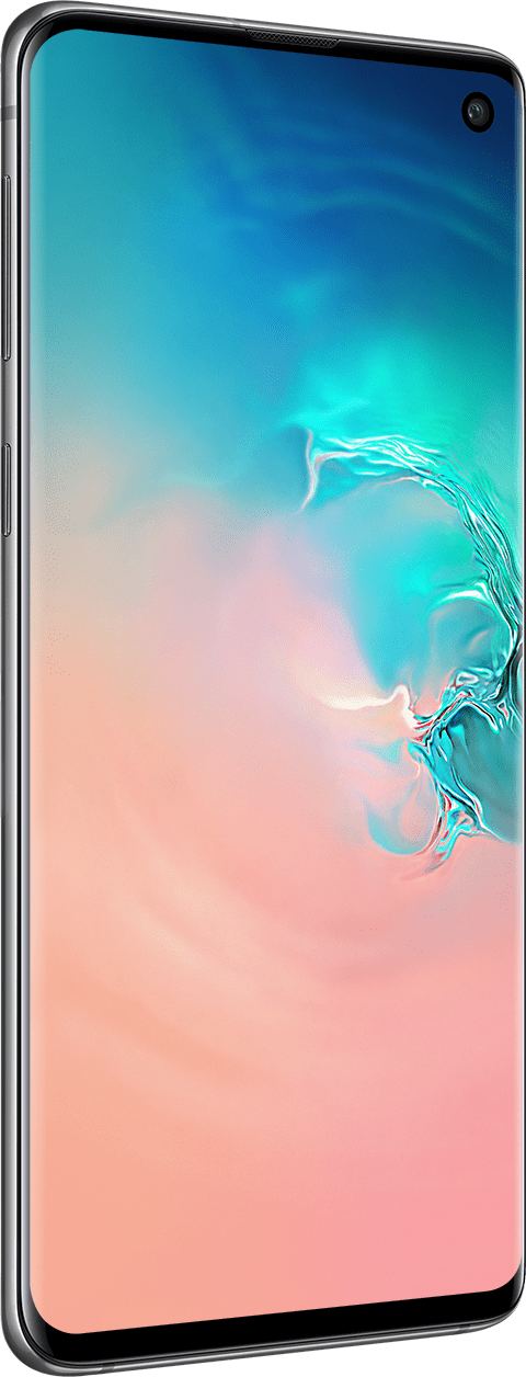 Prism White Samsung Galaxy S10 128GB.1