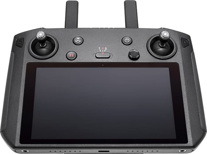 Black DJI Mavic 2 Smart Controller.1