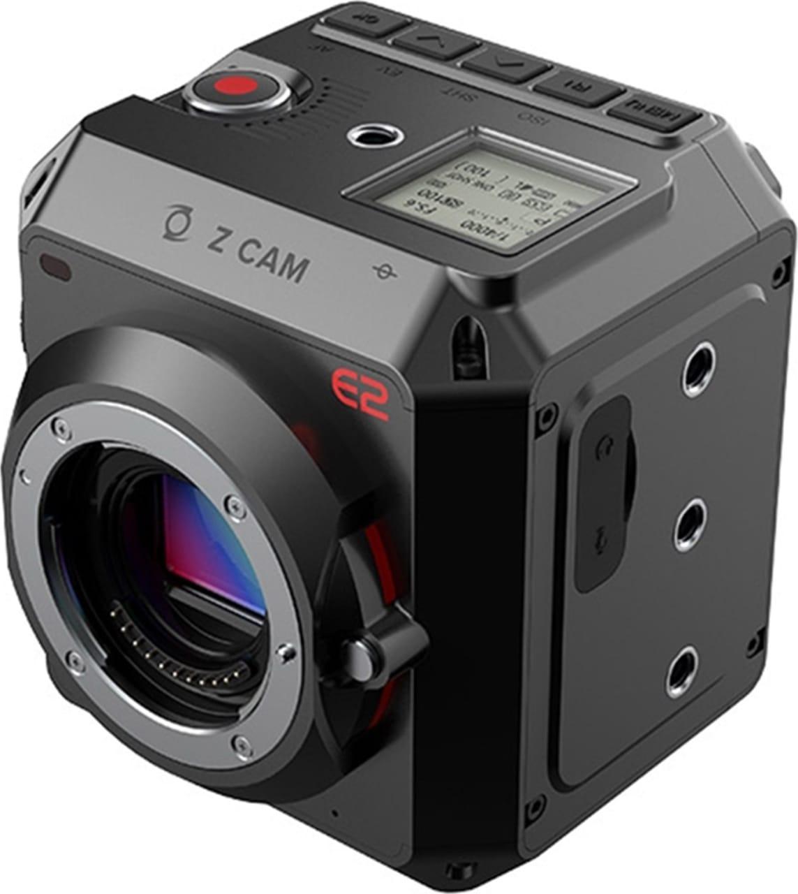 Negro Z-CAM E2.1