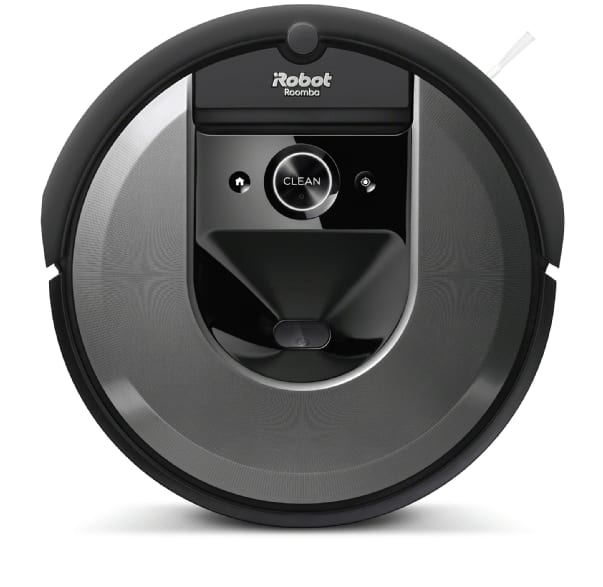 Black IROBOT Roomba i7 + (i7558).2